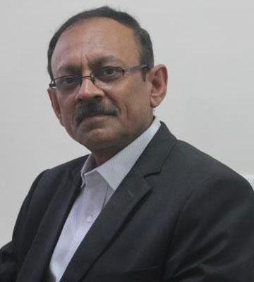 Dr. S. Ghosal