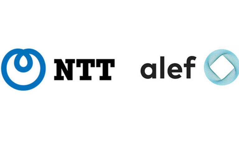NTT-Alefedge