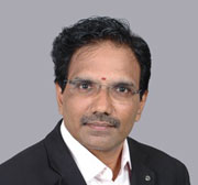 Seenivasan Balasubramanian