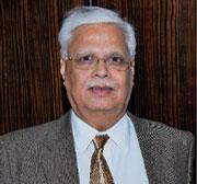 Shailendra Goswami